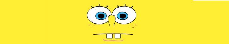 Banner spongebob_eng