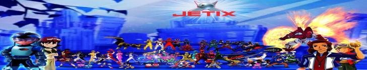Banner jetixmax