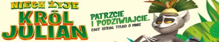 Banner niech_zyje_krol_julian