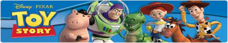 Banner toystory
