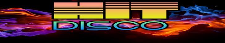 Banner hitdisco