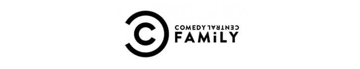 Banner comedycentralfamilypolsk