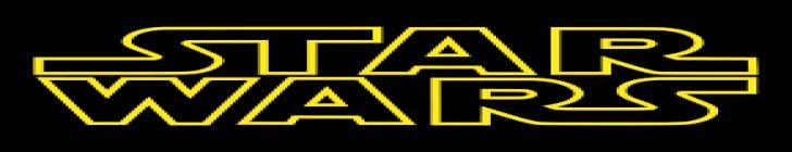 Banner star_wars