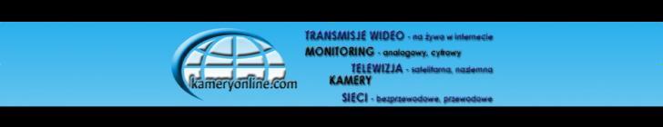 Banner kameryonline