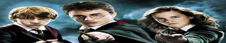 Banner harrypotterall