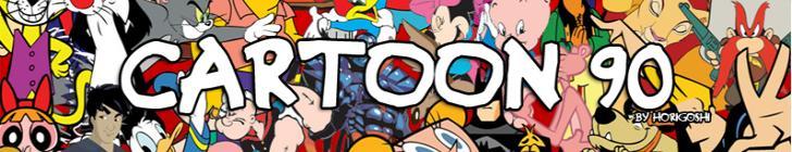 Banner cartoon90