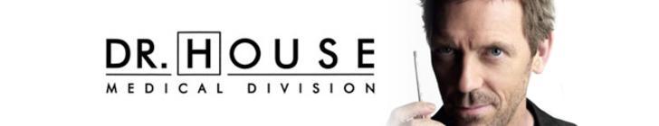 Banner housemd
