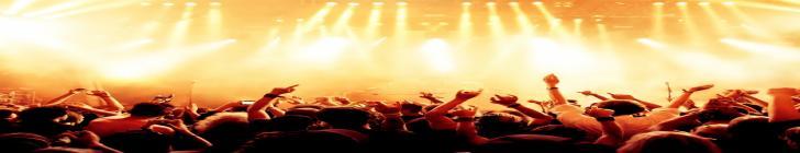 Banner koncerty